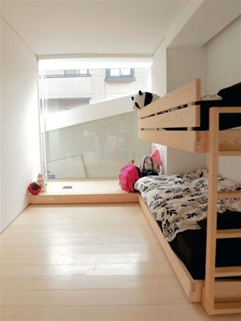 design a bunk bed 8 cool bunk beds mommo design