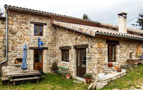 maison en bois drome maison 224 vendre en rhone alpes ardeche lamastre merveilleuse maison en avec 3 5