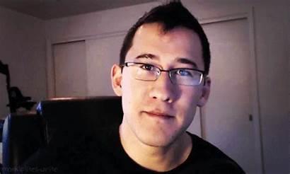 Markiplier Gifs Meme Face Memes Glasses Hair