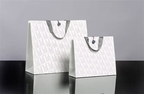 wc luxury fashion boutique graphis