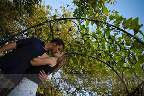 meadowlark gardens vienna virginia engagement