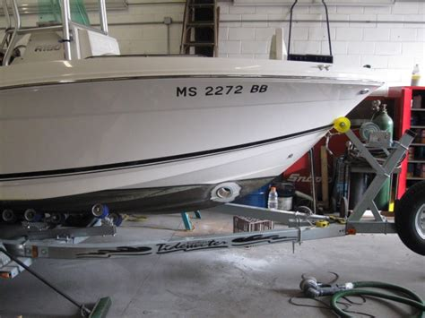 Small Boat Bow Thruster has anyone installed a bow thruster any idea of labor