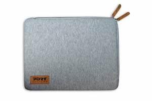 Pochette Pour Ordinateur : sacoche pour ordinateur portable port sleeve skin universelle grise pour ordinateur portable 13 ~ Teatrodelosmanantiales.com Idées de Décoration