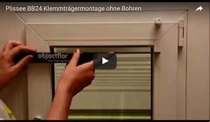 Plissee Richtig Messen : plissee modell bb24 klemmtr germontage ohne bohren nur ~ Orissabook.com Haus und Dekorationen