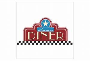 American Diner Wallpaper : american diner logo diner logo pinterest diners logos and design inspiration ~ Orissabook.com Haus und Dekorationen
