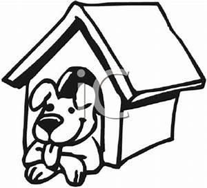 Inside House Clipart Black And White | Clipart Panda ...