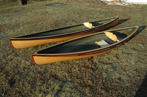 Canoe And Boat Building Pdf by Woodwork Woodstrip Kayak Plans Pdf Plans