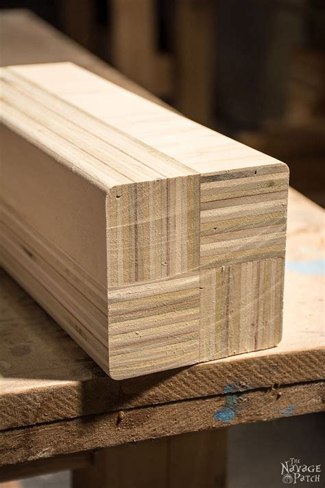 diy birch plywood coasters  navage patch