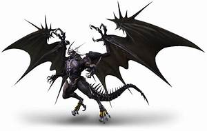 Bahamut Dissidia Final Fantasy NT Wiki