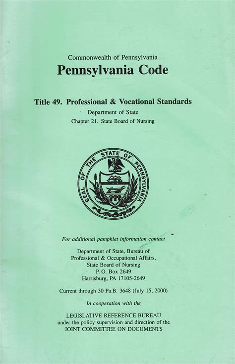 Here's what you need for pennsylvania. Pennsylvania Board Of Pharmacy License Renewal