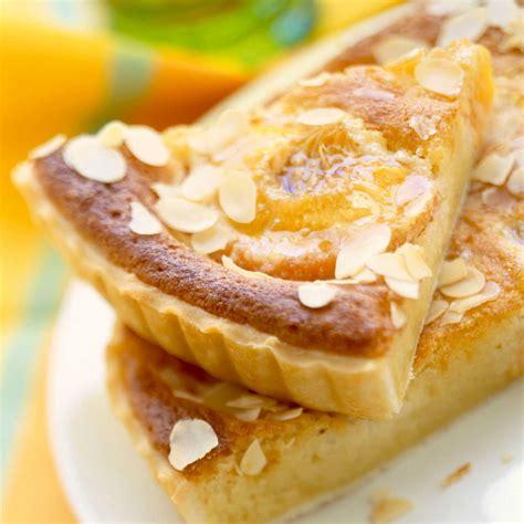 jeux de cuisine tarte au chocolat tarte aux abricots amandine recette sur cuisine actuelle