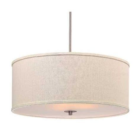 drum pendant light shade light shade accordion window