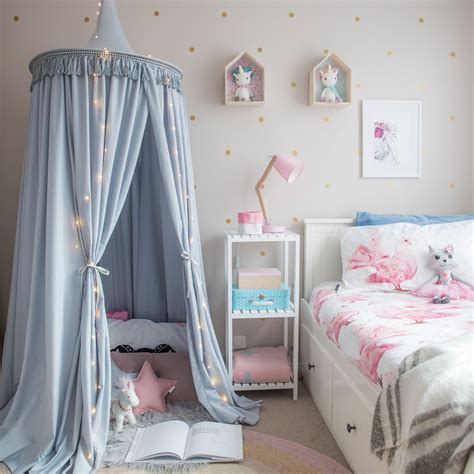 kids hanging play canopy tent  light grey gorgeous