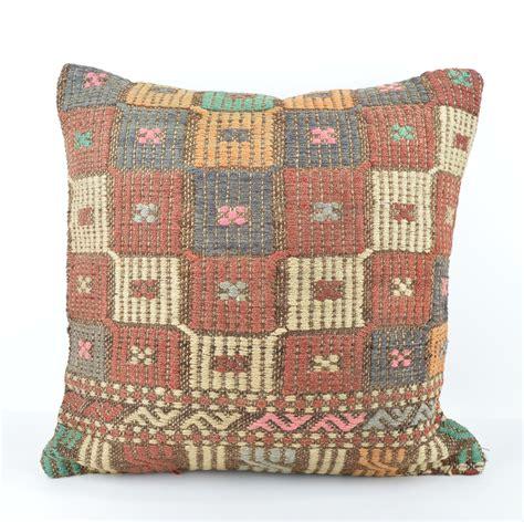 large sofa pillows vintage big pillow cover 20x20 large pillow bohemian