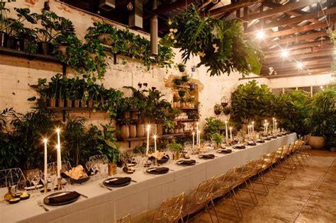 VENUE ROUND UP: Unique Melbourne wedding venues Wedshed