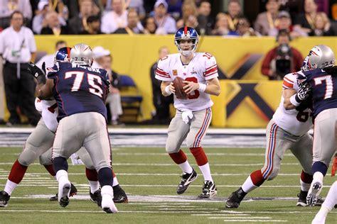 Eli Manning Eli Manning Photos Super Bowl Xlvi Zimbio
