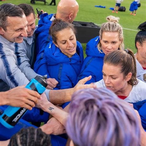 quiz uswnt players  current nwsl club