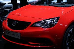 Opel Cascada Supreme : albums photos opel cascada supreme ~ Gottalentnigeria.com Avis de Voitures