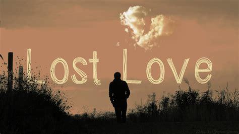 lost love  wallpaper version   chrisjart
