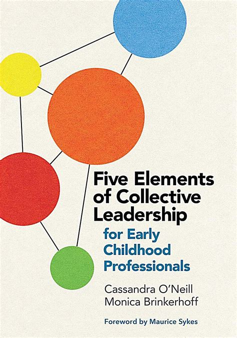 elements  collective leadership  early childhood