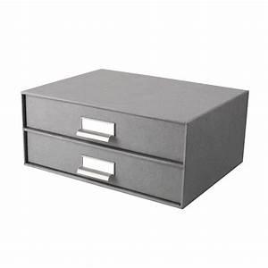 Boite Rangement Tiroir : tiroir de bureau frais bo te tiroirs rangement bureau ~ Teatrodelosmanantiales.com Idées de Décoration