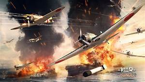 [Special] Attack on Pearl Harbor - News - War Thunder