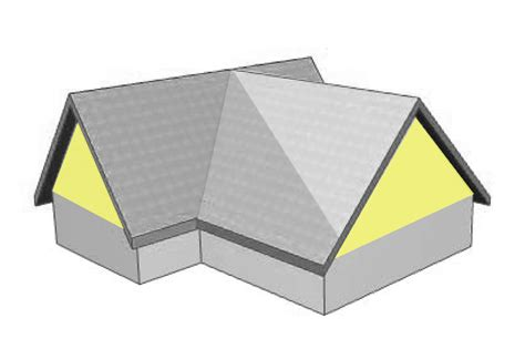 Gable Roof : Understanding Different Roof Types