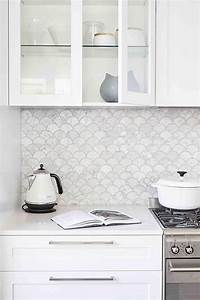 5 dreamy tile trends for 2017 daily dream decor With kitchen cabinet trends 2018 combined with art deco fan wall mirror