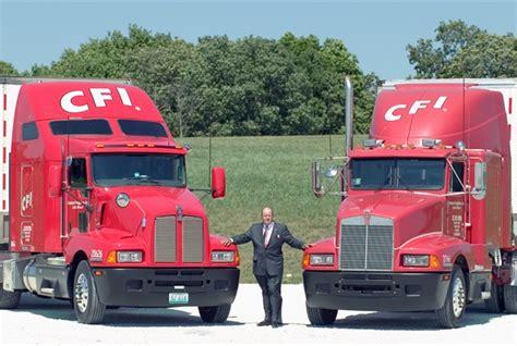 cfi  returns  transforce acquisition topnews