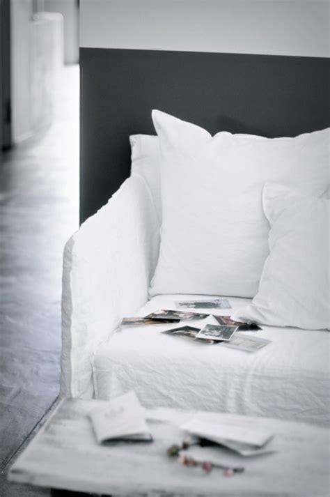 Canapã Gervasoni Ghost Gervasoni Sofa Sofa So Grey