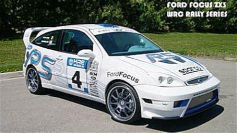 bodykit  ford focus   avb sports car