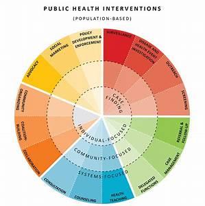 Public Health Interventions The Wheel Manual Minnesota Dept
