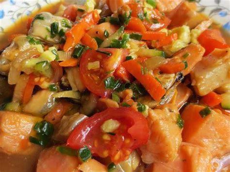 soja cuisine recettes recettes de soja et poisson