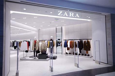 Zara is renowned for its ability to develop a new product and get it to stores within two weeks, while other spain is the biggest market with 547 stores (including zara kids and zara home), followed by. Zara's parent company to shutdown over 12,000 stores worldwide
