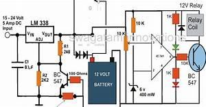 Secret Diagram  Choice Battery Simulator Circuit Diagram