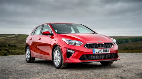 KIA Car :  Uk Prices And Specs Revealed