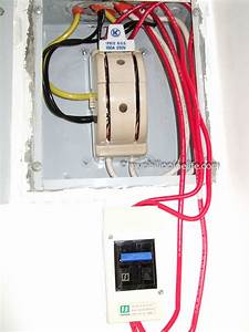 Dpdt Knife Switch Installation - Electrical