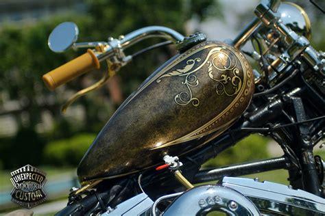 Mustang Chopper, Harley-davidson Softail Springer 1340