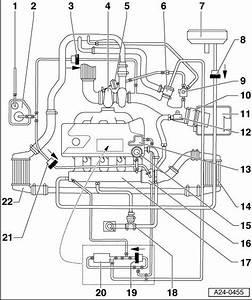 Cupra R Hose Diagram - Seat Cupra Net