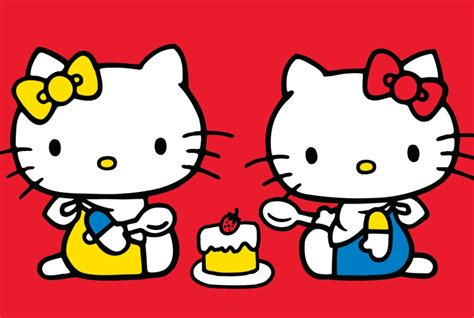 Fun Facts About Sanrio's Most Famous Character, Hello Kitty