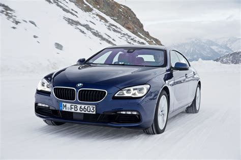 640i Gran Coupe Review by 2016 Bmw 640i Xdrive Gran Coupe Road Test Review The Car