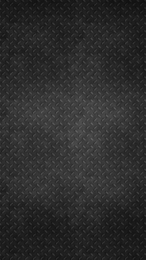 and black iphone wallpaper black metal pattern background iphone material texture