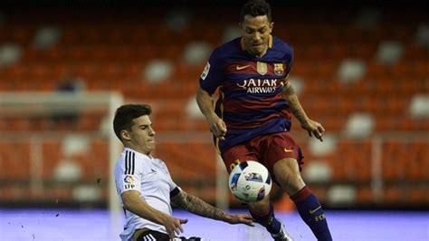 Валенсия - Барселона: смотреть онлайн 7 октября 2018, прямая трансляция матча SopCast бесплатно - Soccer365.ru