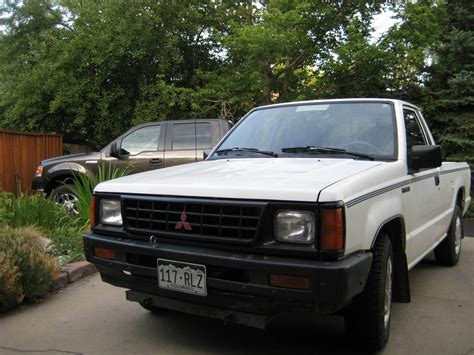 Mitsubishi Mighty Max Wiki by 95 Mitsubishi Mighty Max 1993 Mitsubishi Mighty Max