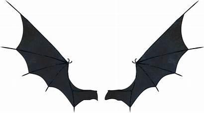Devil Wings Bat Transparent Drawing Google Demons