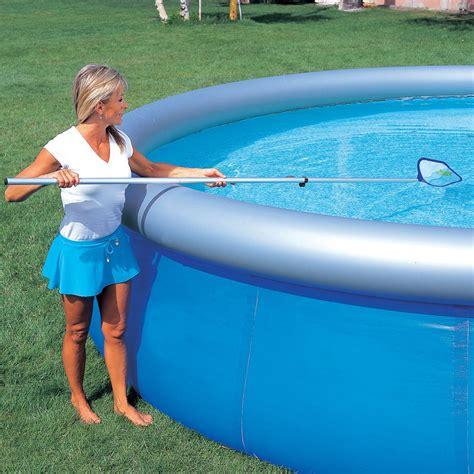 Bestway Swimming Pool Maintenance Kit  Pole, Vacuum Head