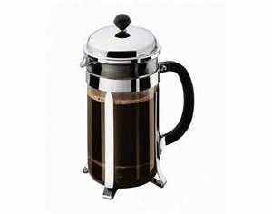 Machine À Café À Piston : machines caf bodum cafetiere bodum chambord 8 tasses piston expresso ~ Melissatoandfro.com Idées de Décoration