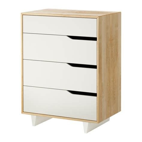 ikea mandal dresser dimensions mandal chest of 4 drawers ikea