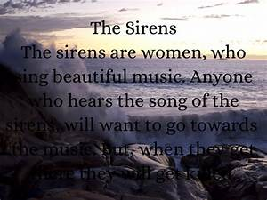 Island Of The Sirens Odysseus | www.pixshark.com - Images ...