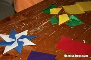 Windlicht Falten Transparentpapier : weihnachtssterne falten homeschool news und blog ~ Lizthompson.info Haus und Dekorationen
